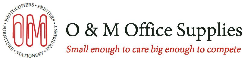 O & M Office Supplies